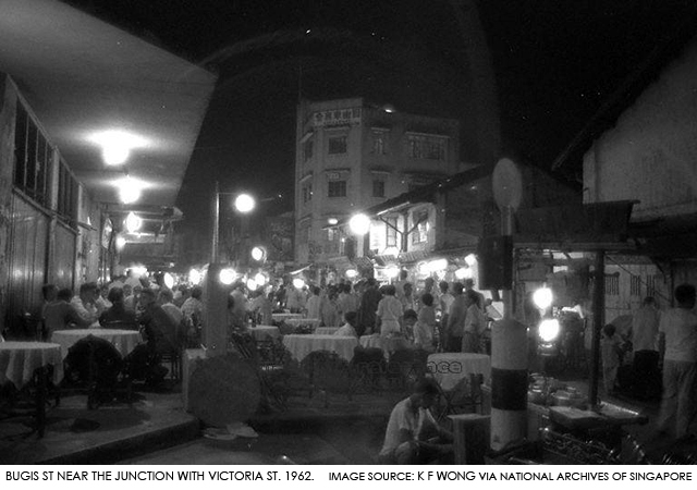 06-31b-BUGIS STREET KF WONG 1962 PICAS