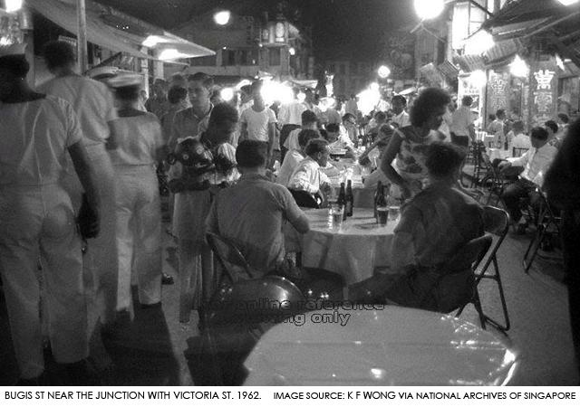 06-31d-BUGIS STREET KF WONG 1962 PICAS